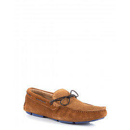 حذاء من جلد الغزال  TWN
